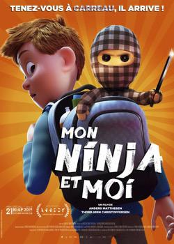Mon Ninja et moi   height=