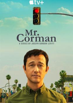 Mr. Corman   height=