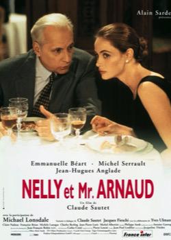 Nelly et Mr. Arnaud   height=