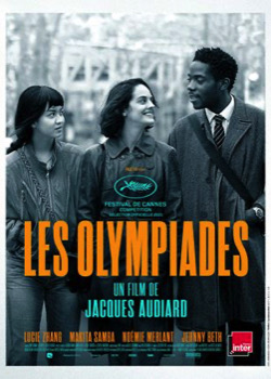Les Olympiades   height=