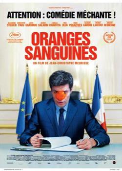 Oranges sanguines   height=