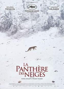 La Panthère des neiges   height=