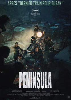 Peninsula   height=