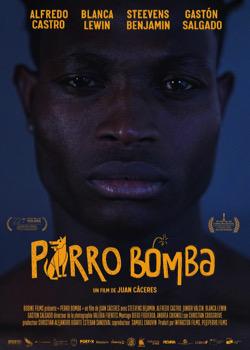 Perro Bomba   height=