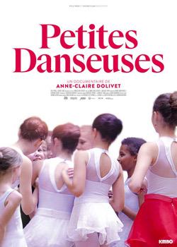 Petites danseuses   height=
