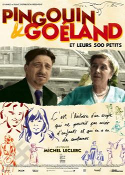 Pingouin & Goéland et leurs 500 petits   height=