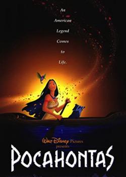 Pocahontas   height=