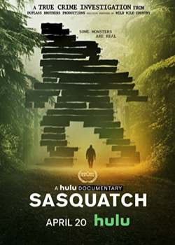 Sasquatch   height=