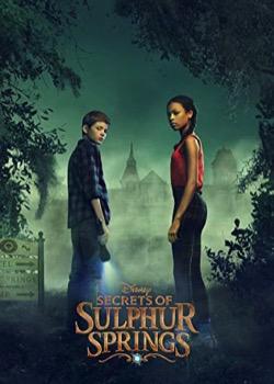 Les secrets de Sulphur Springs   height=