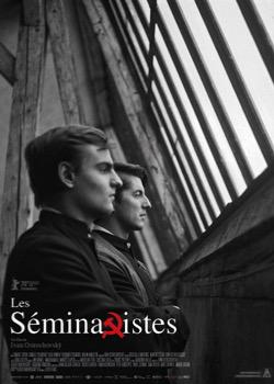 Les Séminaristes   height=