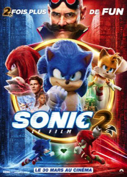 Sonic the Hedgehog 2   height=
