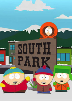 South Park   height=