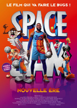 Space Jam - Nouvelle ère   height=