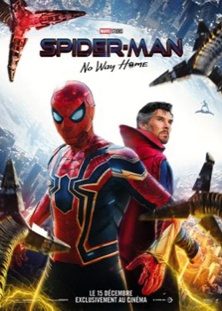 Spider-Man: No Way Home   height=