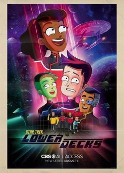 Star Trek: Lower Decks   height=