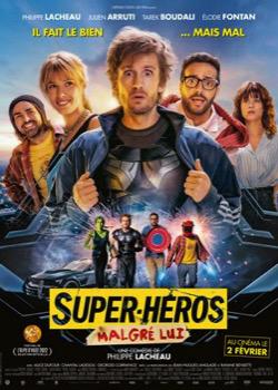Super-héros malgré lui   height=