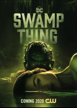 Swamp Thing   height=