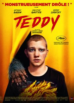 Teddy   height=