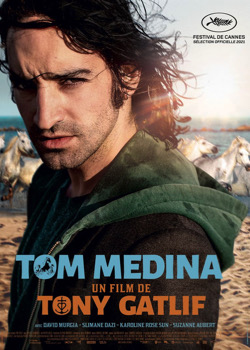 Tom Medina   height=