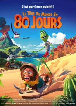 Le Tour du monde en 80 jours   height=