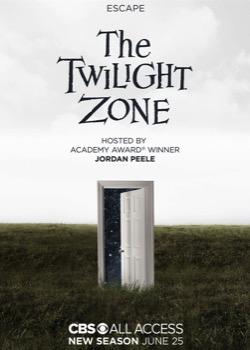 The Twilight Zone: La quatrième dimension
