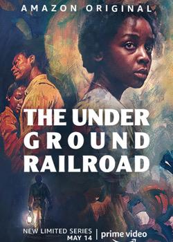 The Underground Railroad   height=