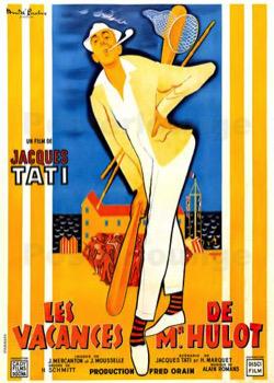 Les Vacances de Monsieur Hulot   height=