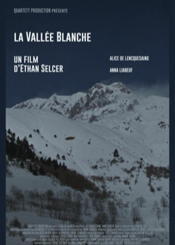 La Vallée blanche   height=