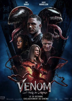 Venom: Let There Be Carnage   height=