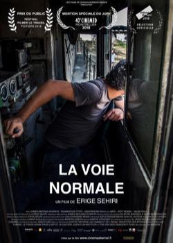 La Voie normale   height=