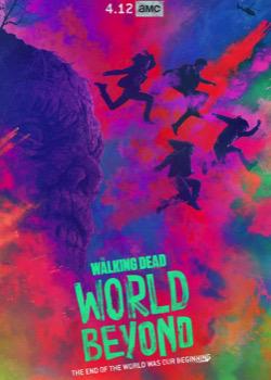The Walking Dead: World Beyond   height=