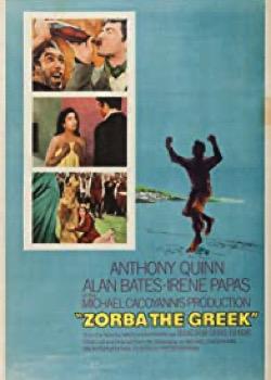 Zorba le Grec   height=