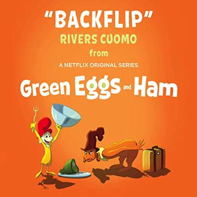 Les œufs verts au jambon (Série)