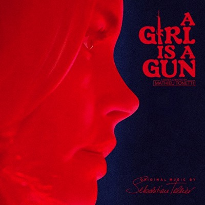 A Girl is a gun