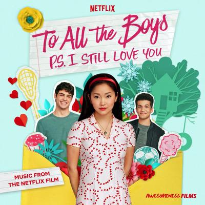 À tous les garçons : P.S. Je t'aime toujours