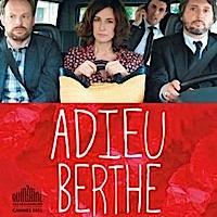 Adieu Berthe ou l'enterrement de mémé affiche