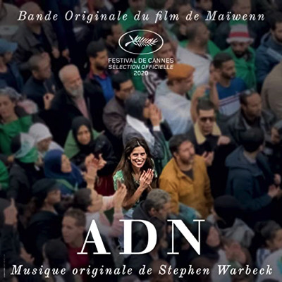 """Stephen Warbeck, nominé au César de la meilleure musique originale 2021 pour le film """"ADN"""" - Cultea"""