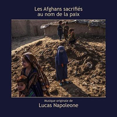 Les Afghans, sacrifiés au nom de la paix'