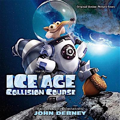 L'�ge de glace 5: Les lois de l'univers