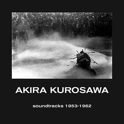 Akira Kurosawa - Soundtracks 1952-1963