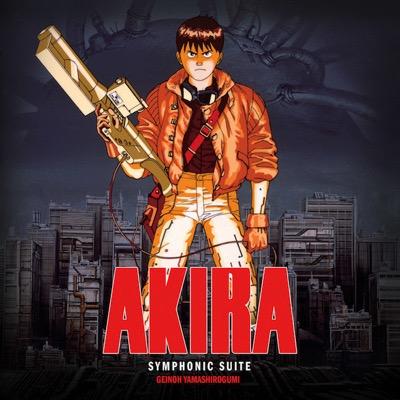 bo Akira