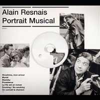 Alain Resnais : Portrait Musical