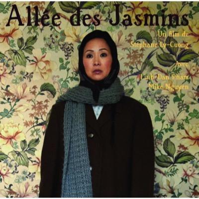 Allée des Jasmins