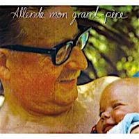Allende mon grand-père