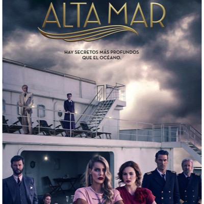 Alta Mar (Série)