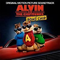 Alvin et les Chipmunks: � fond la caisse