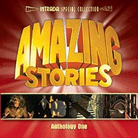 Amazing Stories - Anthology vol.1
