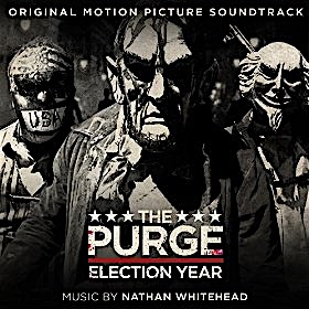 american nightmare 3 elections la bo musique de nathan whitehead the purge election. Black Bedroom Furniture Sets. Home Design Ideas