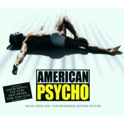 bo American Psycho