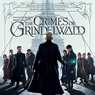 Les Animaux fantastiques - Les crimes de Grindelwald